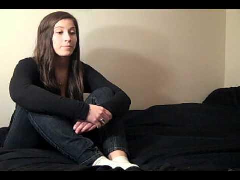 My Test by Monica Hertz: Quarter Life Crisis