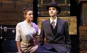 "SUNY New Paltz Theatre Arts Department puts on ""EUGENIA"""