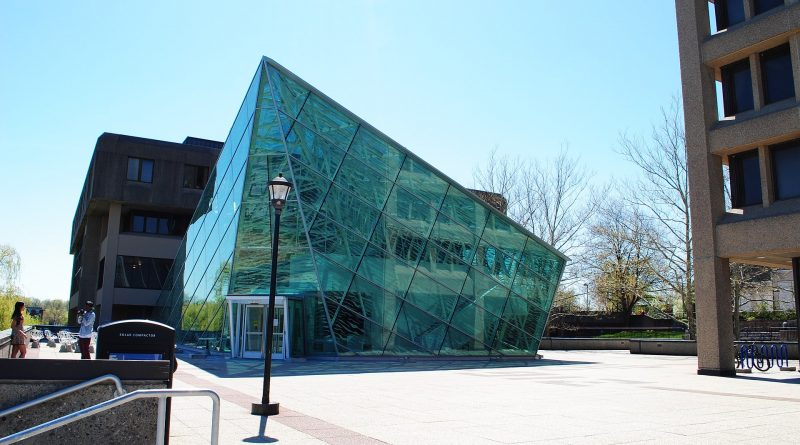 The Other 6 Percent: Black Student Life at SUNY New Paltz