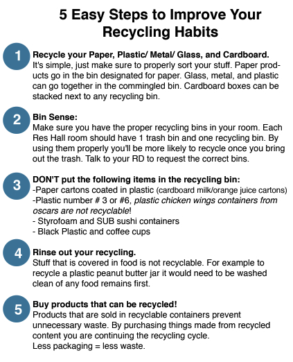recycling made simple essay Recycling – simple english wikipedia,  band 9 essay sample should recycling be made a legal they only need access to recycling facilities therefore,.