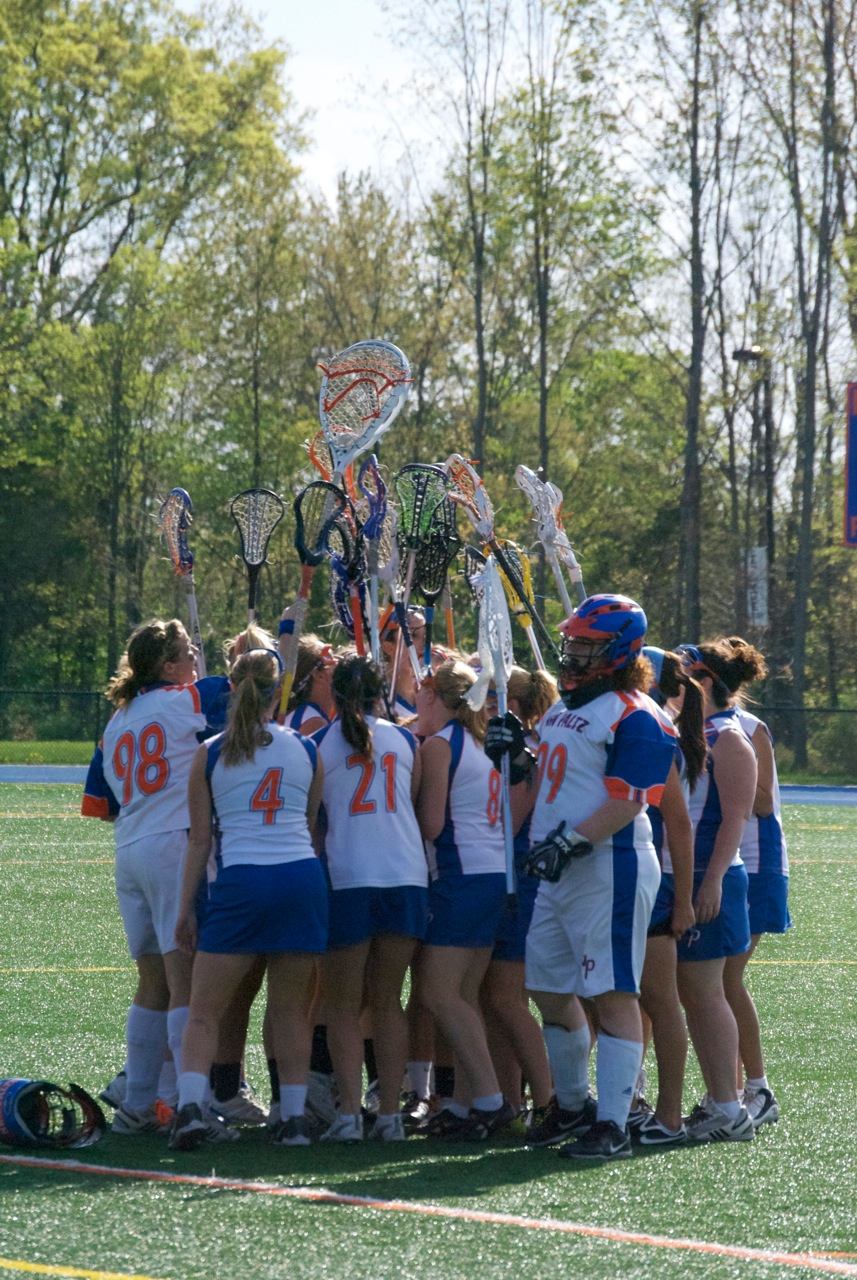 Ladies' Lacrosse Continues Expansion