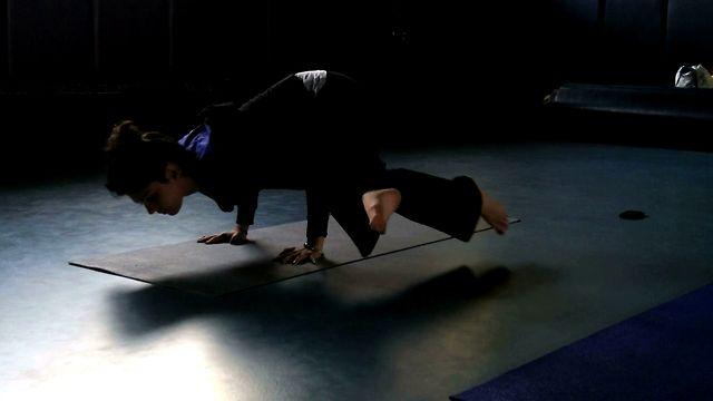 Extracurricular Yoga