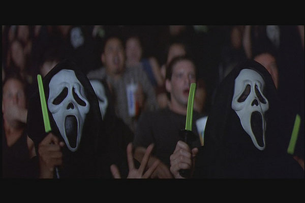 "Reel Noteworthy: ""Scream 4"" Don't Mess with the Original"