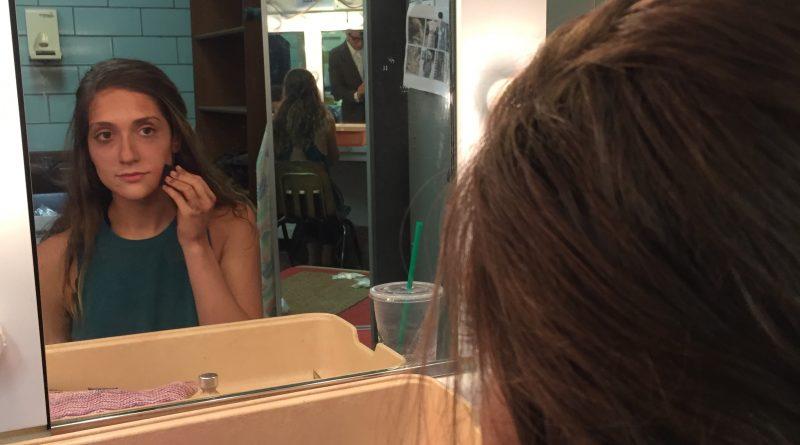 Cast Prepares For Fall 2017 To Kill A Mockingbird Production