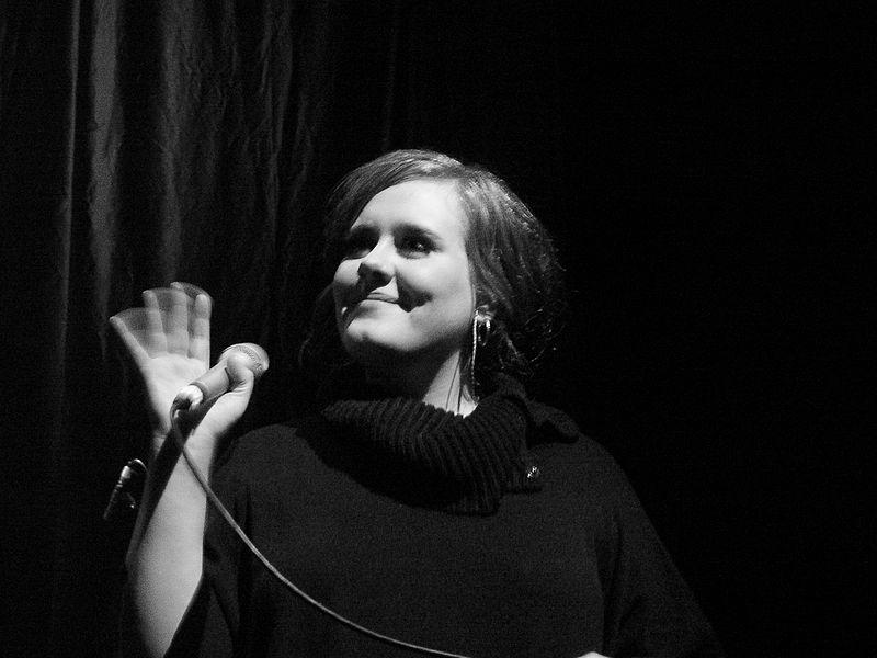 Top 10 Adele Sampled Songs