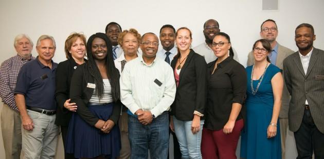 Photo Courtesy of Alumni Advisory Council of SUNY New Paltz