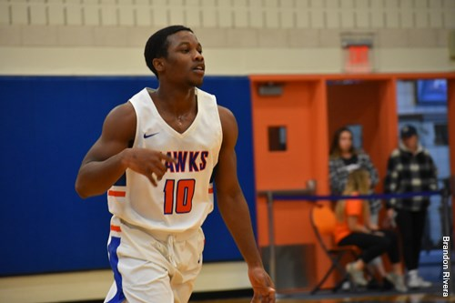 SUNY New Paltz Men's Basketball Rallies Late to Close Out a 77-74 Road Win Over Sage