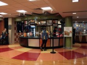 Students find the dining options in Hasbrouck and the Student Union limited.