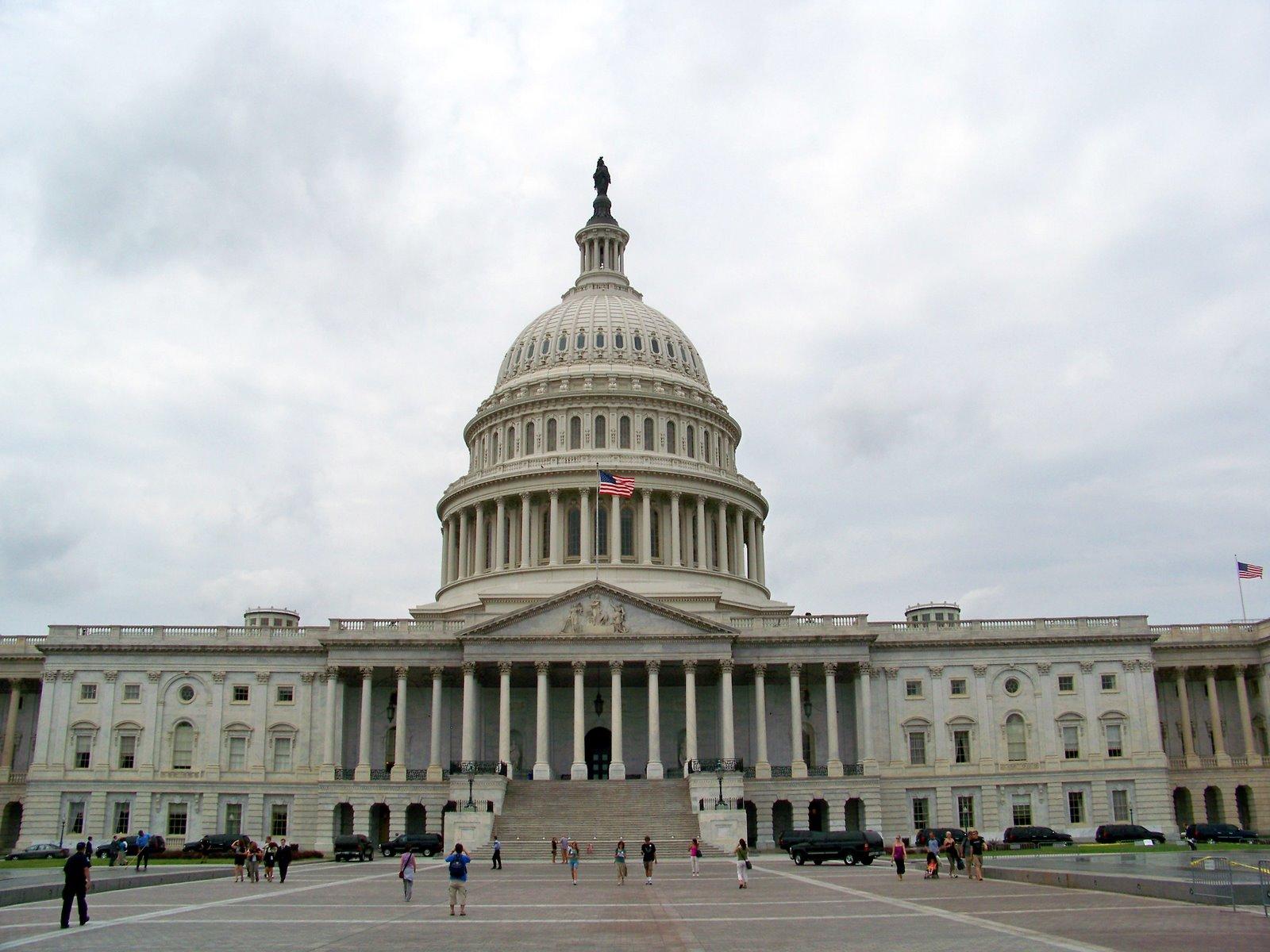 Incumbents Remain, Republicans Reign