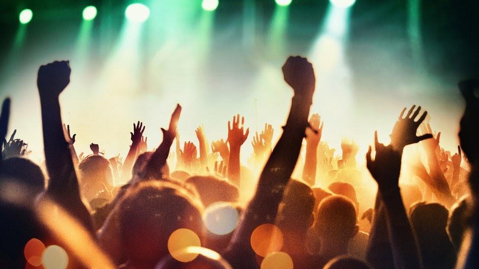 Door Daze Music Festival