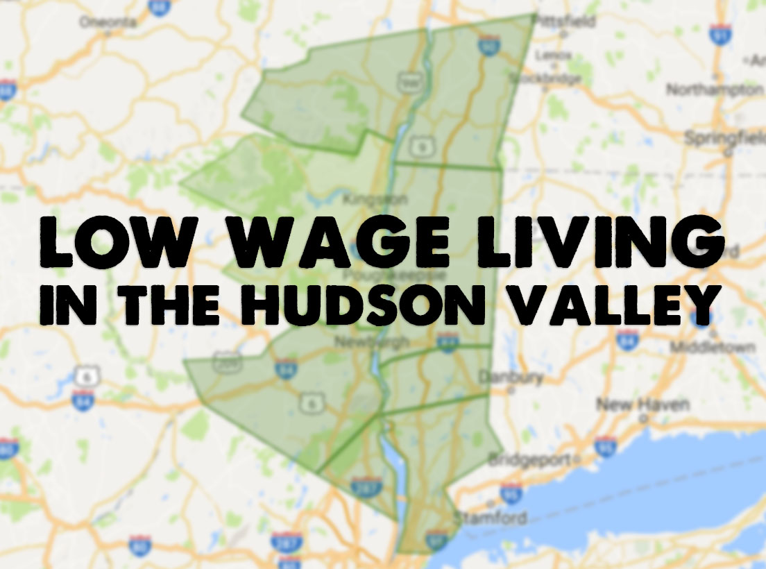 low wage living in the hudson valley the little rebellion. Black Bedroom Furniture Sets. Home Design Ideas