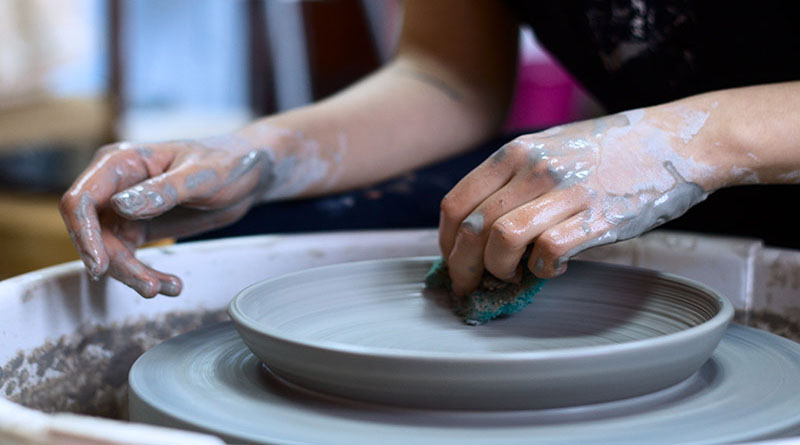 How to Make Ceramics Your New Hobby
