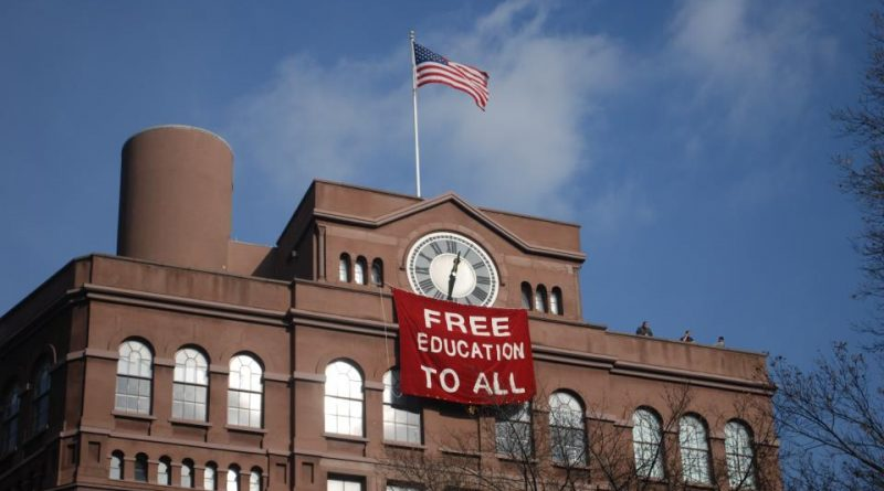 What Does Free College Really Mean?