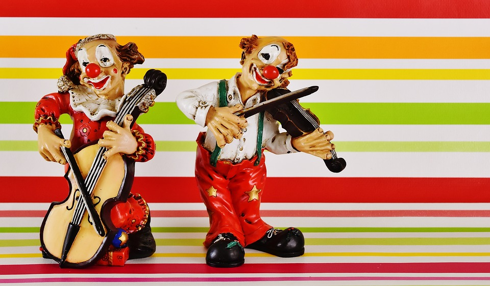 Clowns: A Misunderstood and Declining Profession
