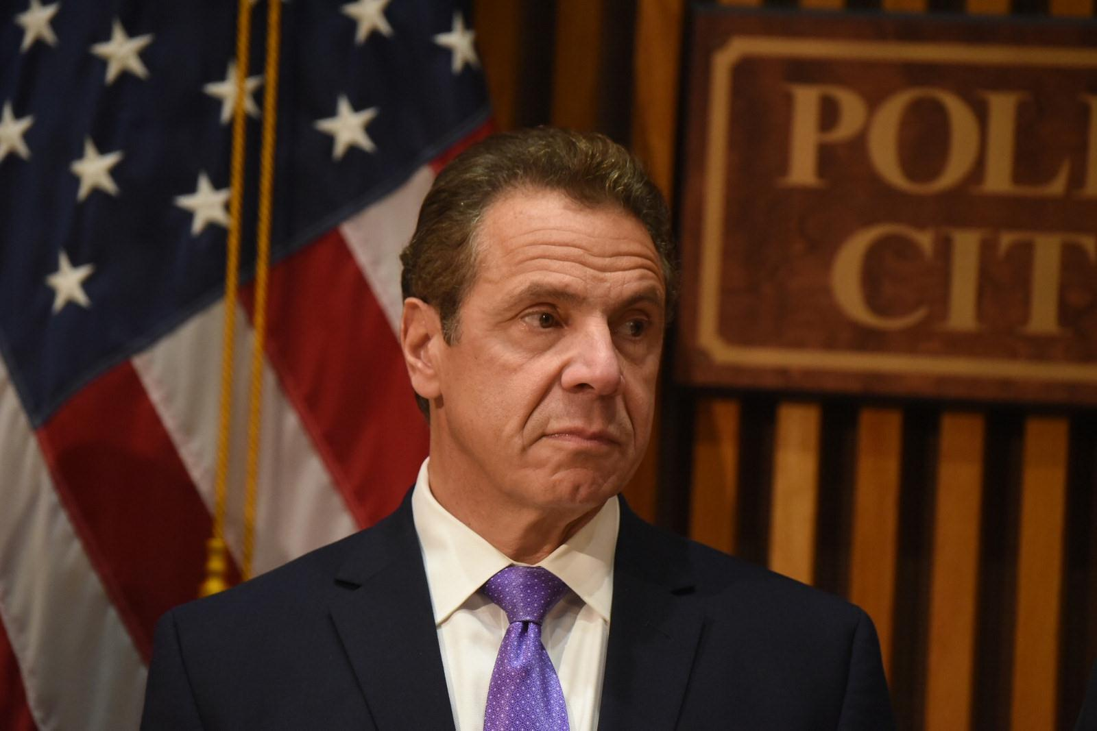 Cuomo's 10 Reasons the GOP Tax Plan Plagues New Yorkers