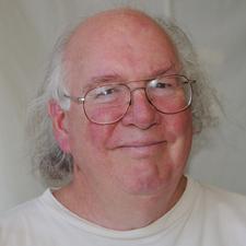 Professor Bob Waugh's Poetry Reading
