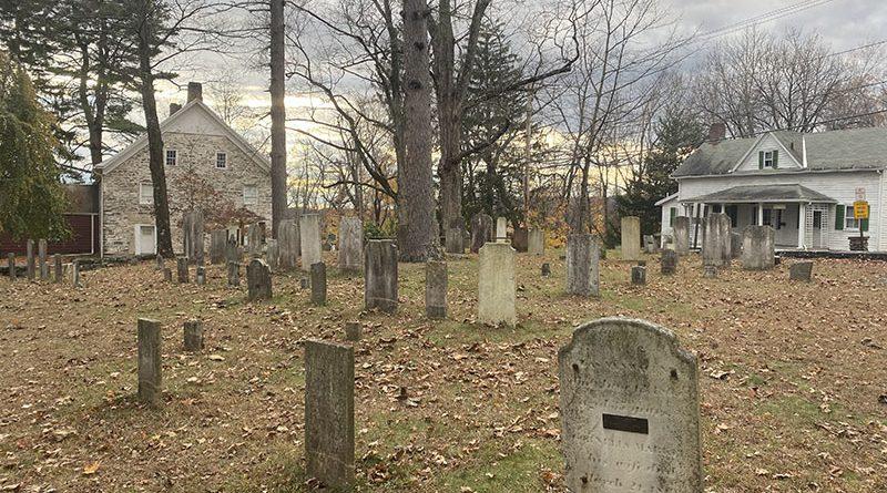 Huguenot Street Got Haunted