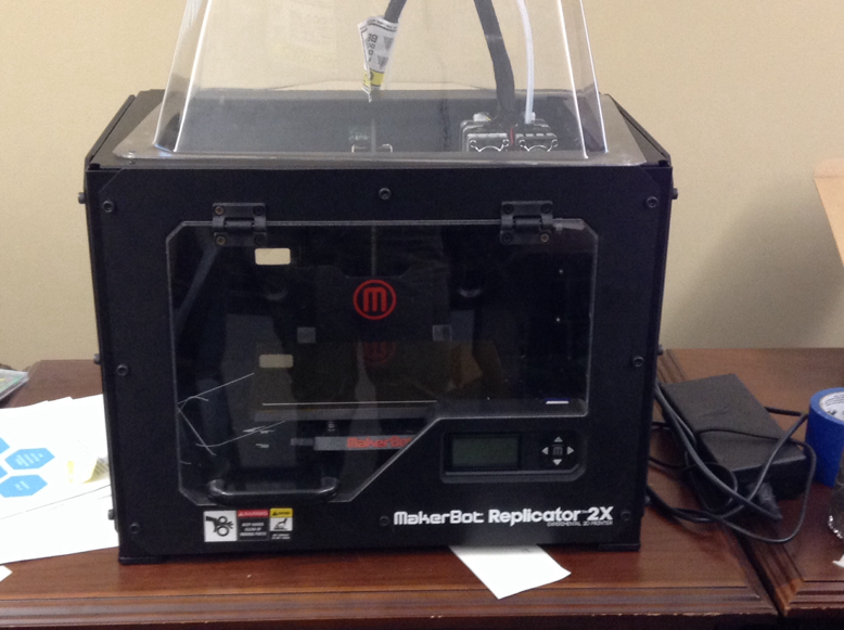 New Paltz Celebrates the Anniversary of First MakerBot Innovation Center
