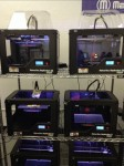 Makerbot Replicator 3D Printers