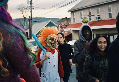 New Paltz Locals Get Frightening and Festive on Halloween