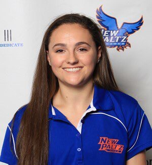 Sandi From Texas: The Long Distance Journey of New Paltz's Rookie Basketballer