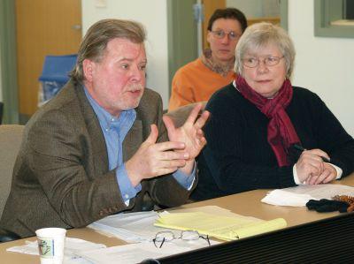 Kelder Named to Human Rights Commission