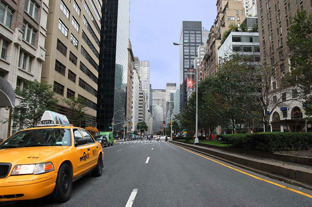 Millenials are flocking to the cities, according to Pew research. Photo courtesy of Lebin Yuriy