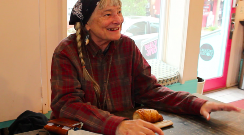 The Fight for Humanity: Local Activist Margaret Human Uses Civil Disobedience to Incite Change