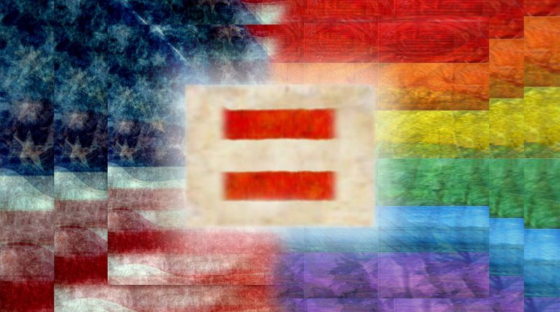 The Candidates' Views on Marriage Equality