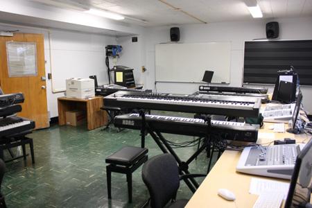 """New Recording Studio """"A Musician's Dream"""""""