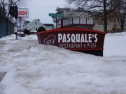Snow Impacts Local Businesses