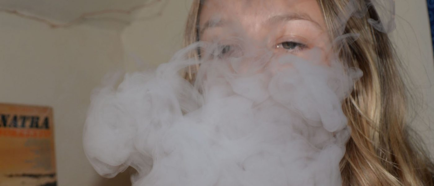 Vaping: the Local, Statewide, and National Impacts