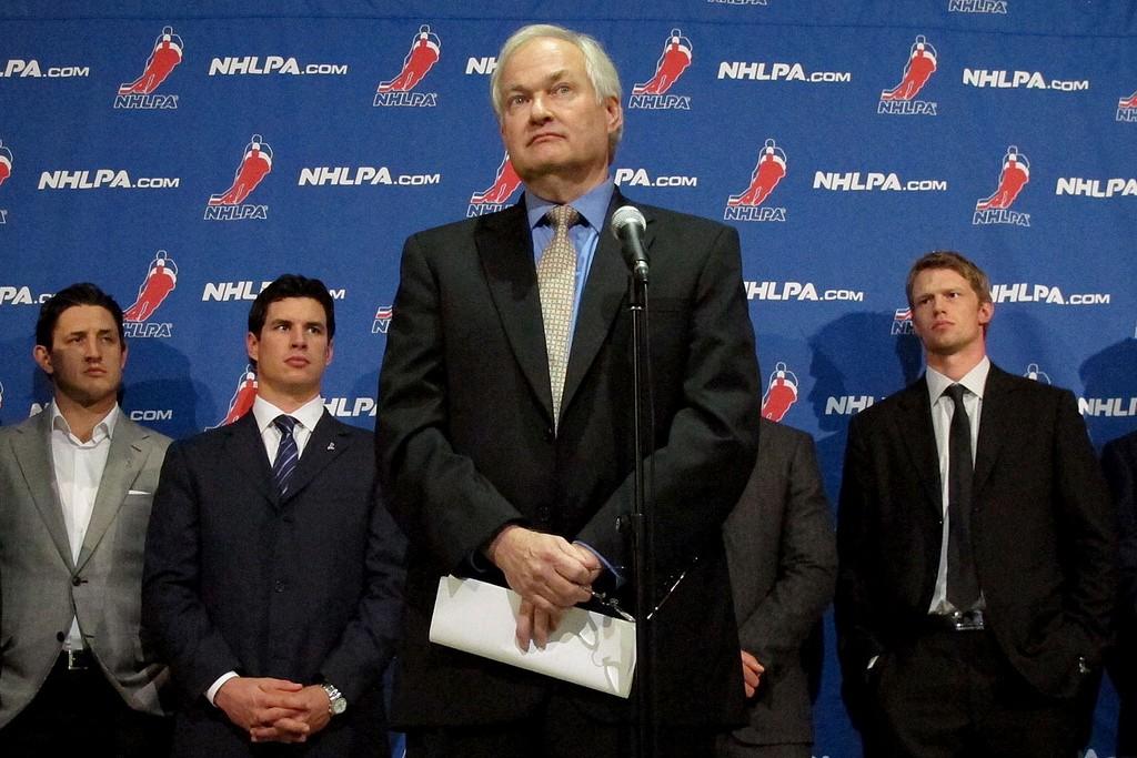 NHL Locks Out the Fan Base