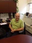 Jeff Pollard, the coordinator of the IIB program.