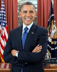 """President Barack Obama"" by Official White House Photo by Pete Souza"