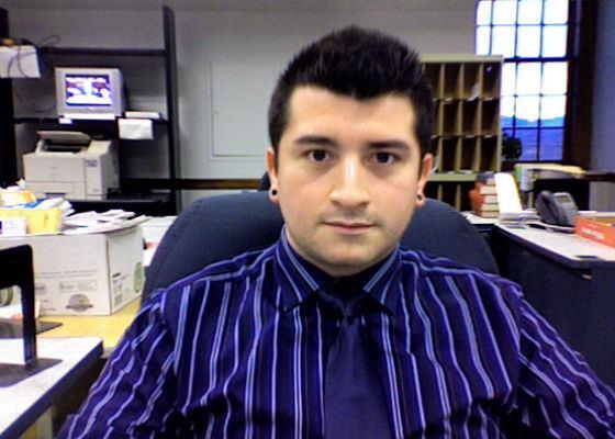 Alumni Profile: Roberto Cruz
