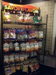 Large bag of chips sold at the S Stop. Photo by Maria Schettini