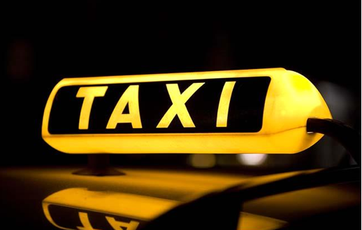 New Paltz Resident Finds Fresh Start as Taxi Driver
