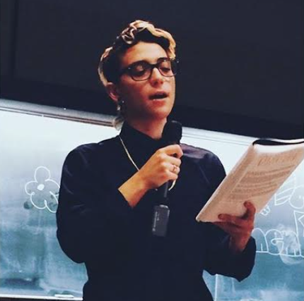 Transgender People Remembered at SUNY New Paltz
