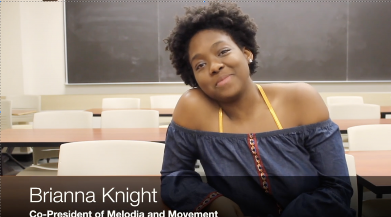 Brianna Knight's Quest for a Difference