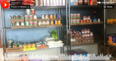SUNY New Paltz Community Grapples With Food Insecurity
