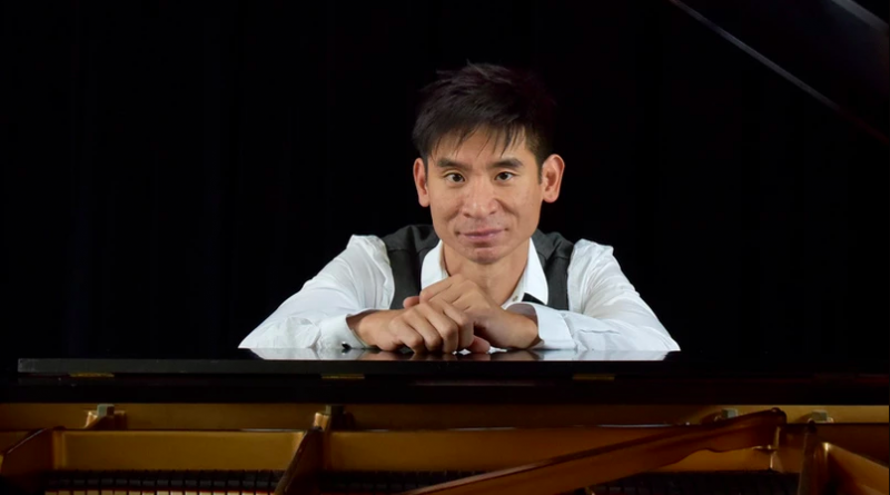SUNY New Paltz Professor Alex Peh Discusses Piano, Culture and the Influence of Music