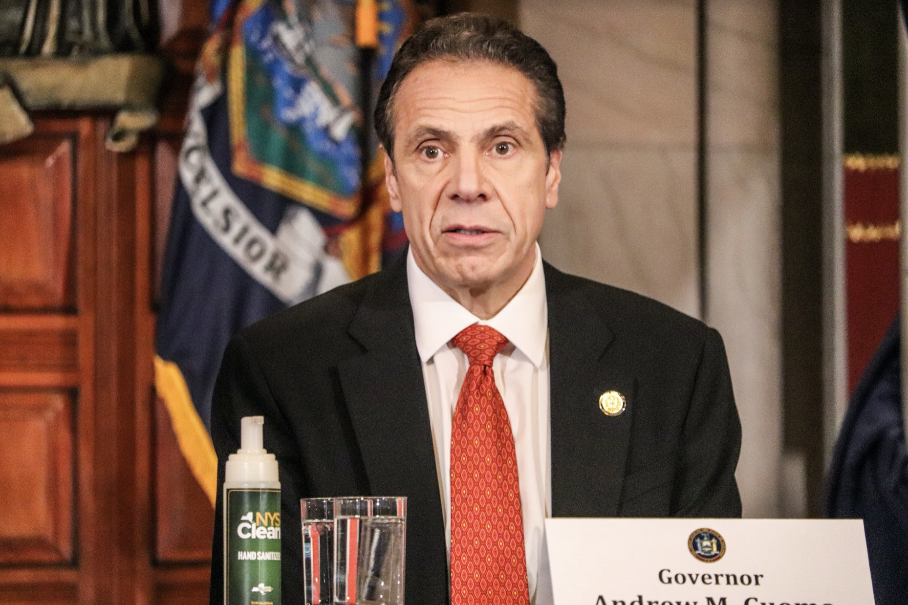 NYC Enacts New Measures to Slow COVID-19 Outbreak in High Density Areas