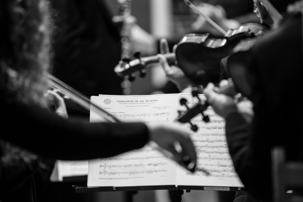 Hudson Valley Baroque Chamber Ensemble Concert
