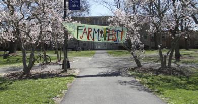 The Green Future of Farming