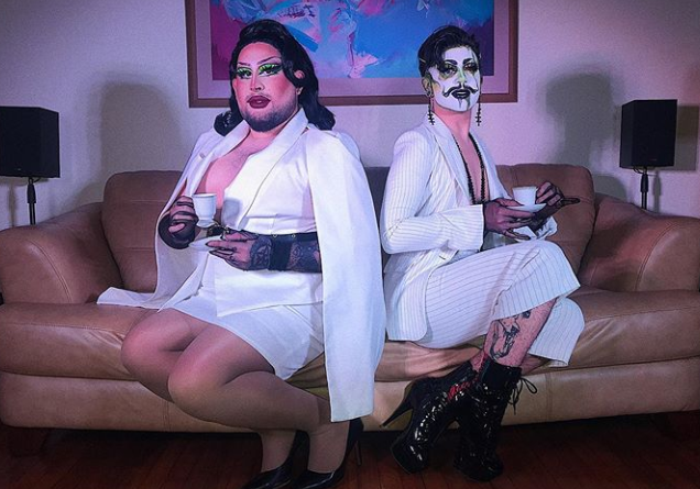 The Expression of A Drag King and Queen: The Art of Introspection
