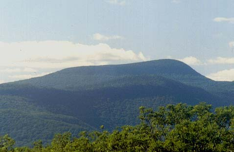 10 Peaks in the Catskills Tower Above the Rest