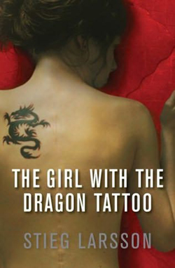 Reel Noteworthy: The Girl with the Dragon Tattoo