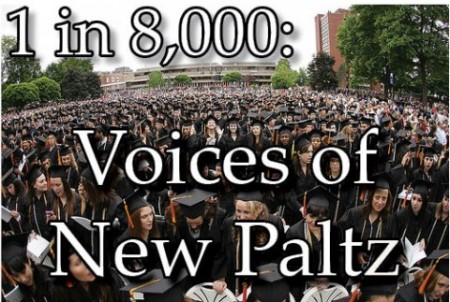 1 in 8,000: Voices of New Paltz