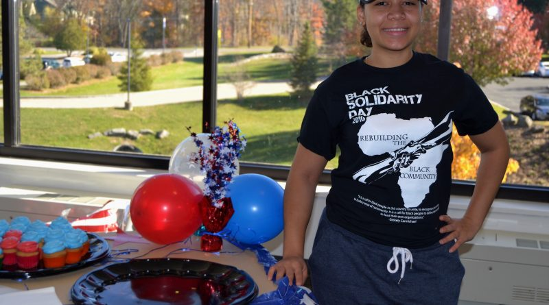 At the Polls: SUNY New Paltz Students Take a Stand